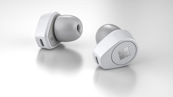 Microsoft working on wireless earbuds to take on Apple AirPods