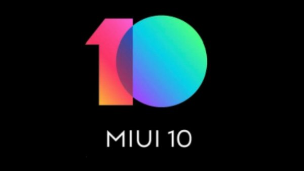 Xiaomi MIUI 10 beta based on Android 9 Pie gets dark mode