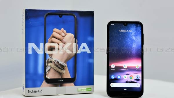 Nokia 4.2: The Good, The Bad, and The X factor