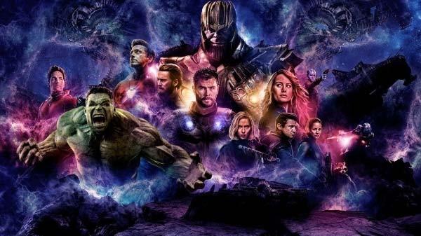 Marvel's Avengers: Endgame en route to becoming the highest grosser