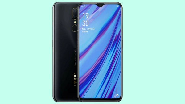 Oppo A9x goes official with 48MP rear camera and dewdrop notch display
