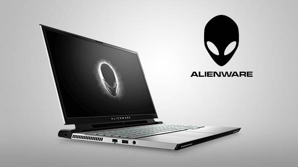Dell Alienware m15, m17 Gaming Laptops Launched At Computex 2019