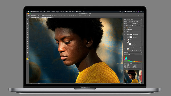 All new MacBook Pro with 9th Gen Intel 8-core processor announced
