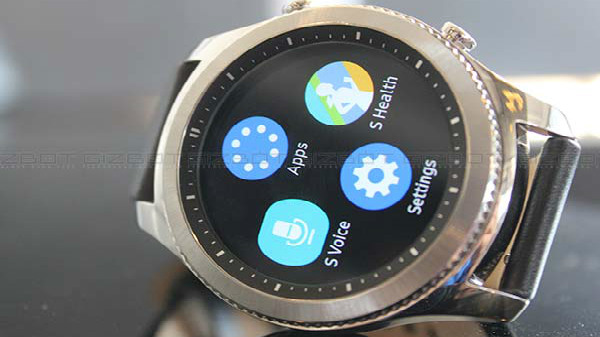 Samsung rolls out One UI update for older smartwatches