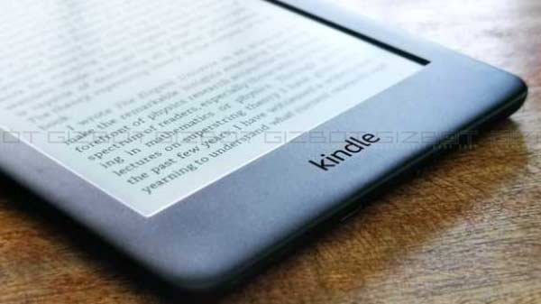 Amazon Kindle 10th gen. Review