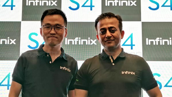 Infinix to launch 4 smartphones and a smartwatch in H2 of 2019