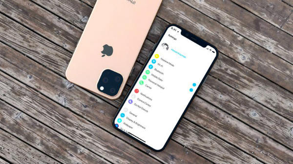 Apple iPhone XI concept renders look premium