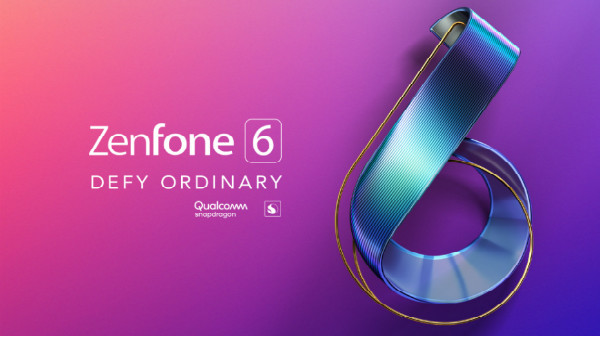 Asus Zenfone 6 teaser hints at audio jack, triple card slot and more