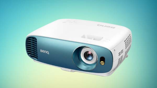BenQ announces two new projectors for Indian market