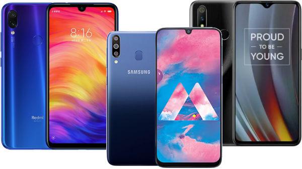 Buying Guide: Best Budget Smartphones Under Rs 15,000 Buy In June 2019