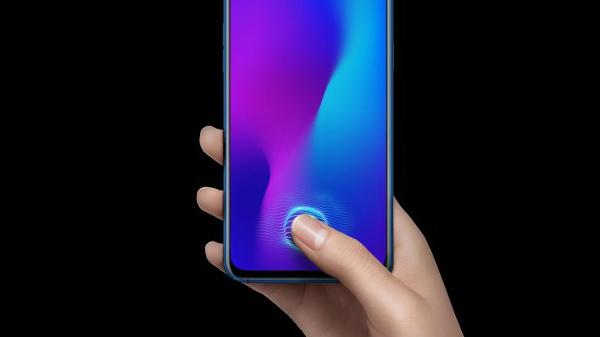 Smartphones With In-Display Fingerprint Scanner Under Rs 30,000