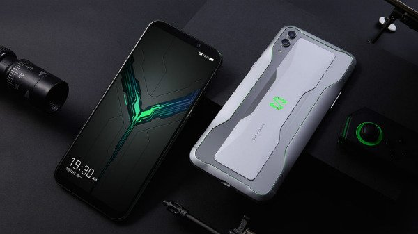 Xiaomi Black Shark 2 will be Flipkart exclusive: Teaser ahead of May 27 launch