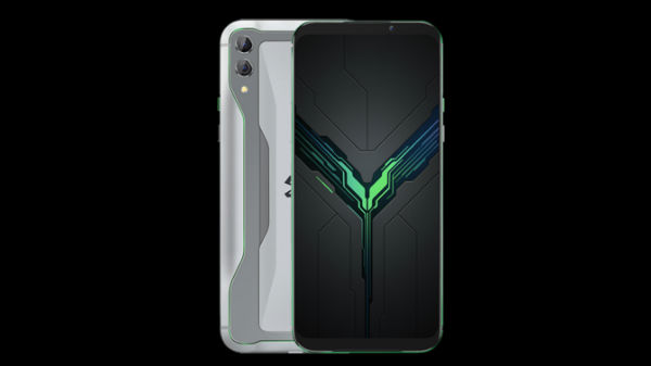 Black Shark 2 launched in India for Rs. 39,999 onwards