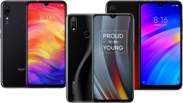 Buying guide: Best budget smartphones to buy in India in May 2019
