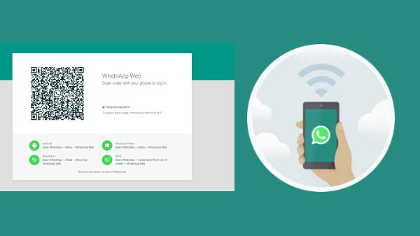 Common WhatsApp Web problems and fixes - Gizbot News