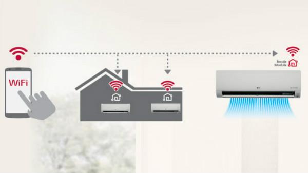 LG Dual Cool Inverter ACs: Smart ACs for modern households