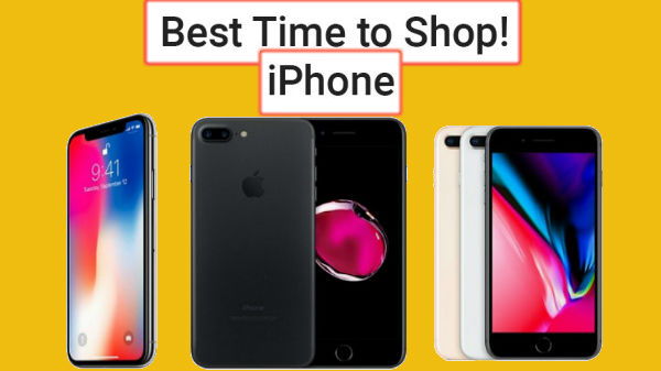 Flipkart Big Shopping Days Sale: Irresistible offers on Apple iPhones