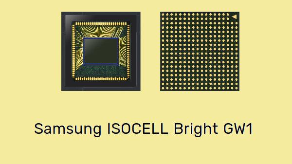 Forget  about 48 MP smartphone camera: Samsung announces 64 MP sensor