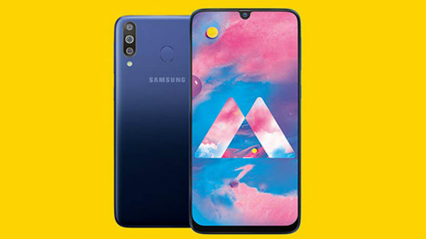Samsung Galaxy M40 with 32MP Primary Camera Leaks