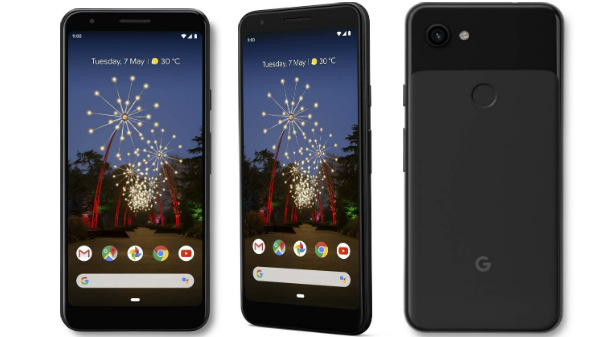 Google Pixel 3A launched: Threat to other best camera smartphones