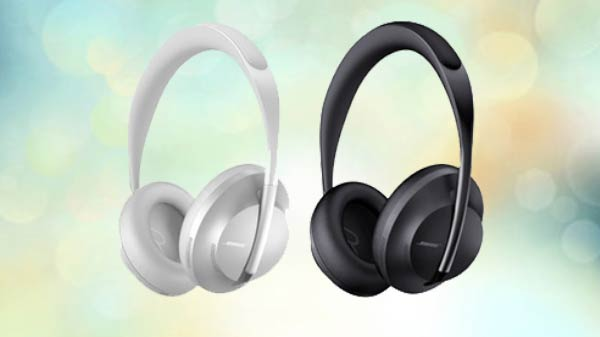 New Bose Noise-Canceling Headphones Come With AR Audio technology