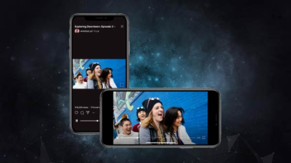 Now Instagram users can post landscape video on IGTV: Know how