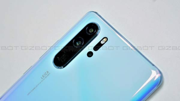 Huawei P30 Pro owners in India rewarded with VIP customer services