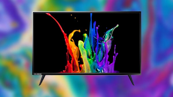 Noble Skiodo announces 32-inch Smart TV in India: All  you need know