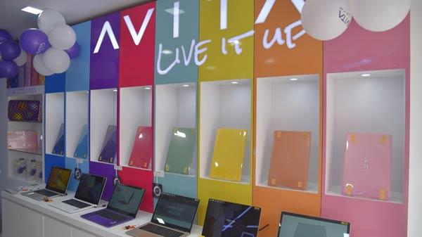 Nexstgo forays into North India with first ever Avita Brand Store