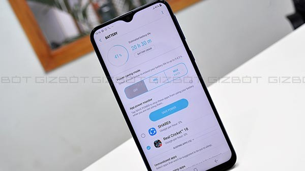 Samsung Galaxy M20 price slashed by Rs 1,000 in India