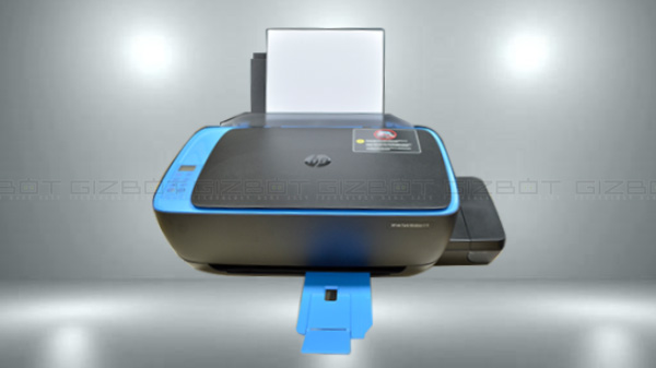 HP Ink Tank Wireless 419 Review: Decent printer with low-cost printing