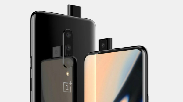 OnePlus claims these pictures are shot on OnePlus 7 Pro