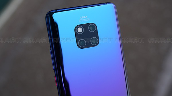 Huawei Mate 30 Pro leak suggest Kirin 985 SoC and quad-camera setup