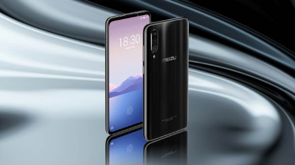 Meizu 16Xs Launched With 46MP Triple Camera Setup —Price,Specs & More