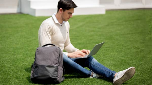 Xiaomi Launches Mi Business Casual Backpack In India