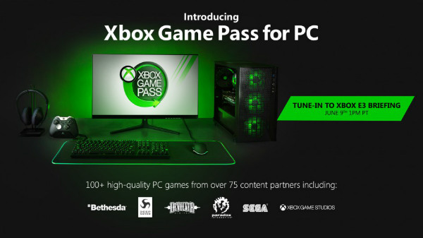 Microsoft Xbox Game Pass Makes PC Gaming Easy And Affordable