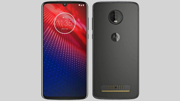 Moto Z4, Moto Z4 Force massive leak reveals what you want to know