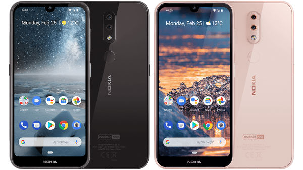 Nokia 4.2 goes official for Rs 10,990: These budget Android phones