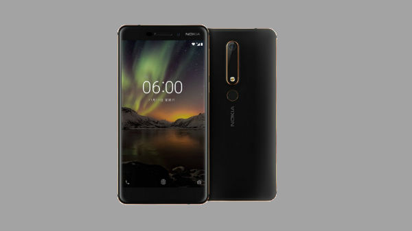 Grab Nokia 6.1 For As Low As Rs. 6,999 On Flipkart