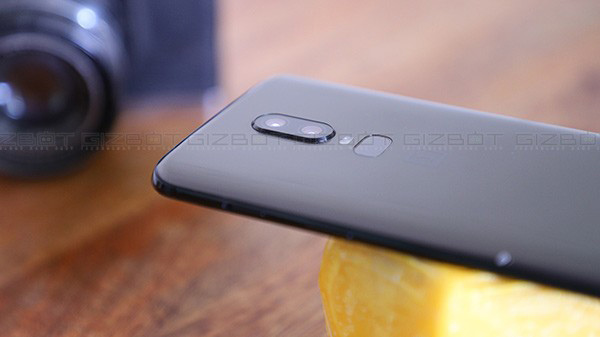 OnePlus 6 And OnePlus 6T Receive OxygenOS 10.3.1 Update With Bug Fixes