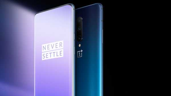 OnePlus 7 Pro OxygenOS update improves system and camera performance
