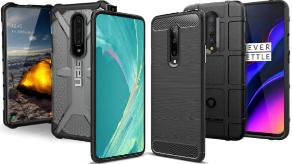 Best OnePlus 7 Pro Cases For Users Who Own One