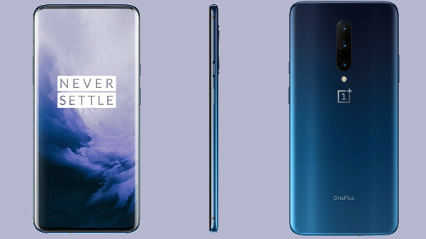 OnePlus 7 Pro leaked promotional video leaves nothing for imagination