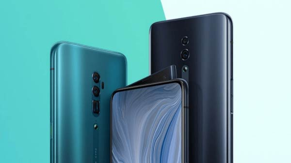 OPPO Reno 10x Zoom: Perfect Blend Of Style And Performance