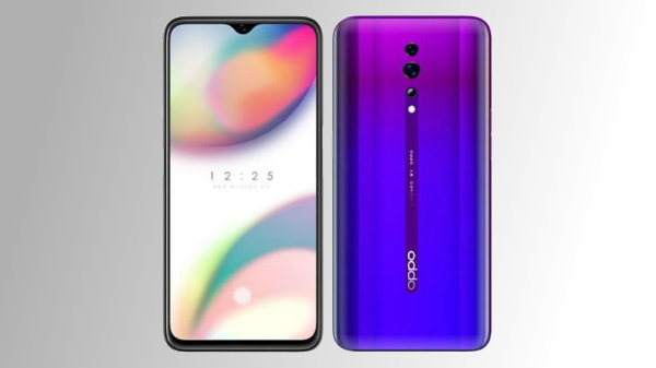 Oppo Reno Z with pop-up camera announced: Price, specs and more