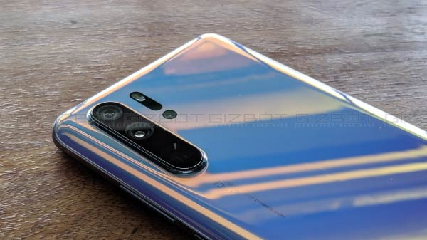 Huawei P30 Pro New Edition With GMS Support Tipped To Launch On May 15