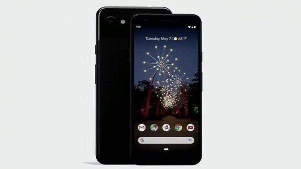 Google Pixel 3a, Pixel 3a XL pre-registrations now live on Flipkart