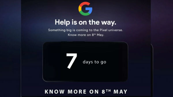 Google Pixel 3a and 3a XL expected to launch in India on May 8