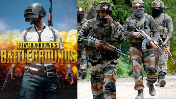 PUBG Mobile Ban: CRPF cadets asked to uninstall the game