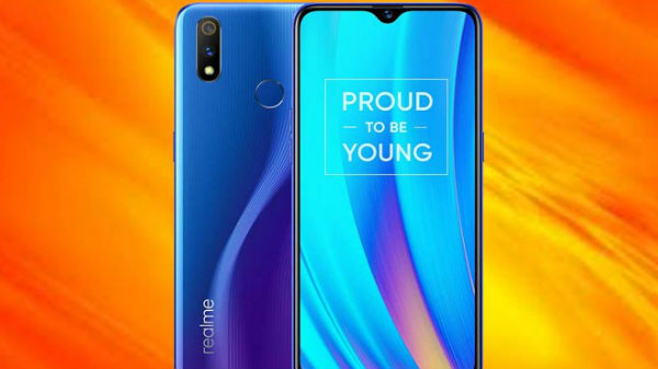 Realme 3 Pro with Snapdragon 710 SoC going up for sale today at 12 noo
